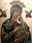 27 чэрвеня – Сьвята ў менскай парафіі Маці Божай Нястомнай Дапамогі