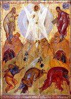 Cьвята Перамяненьня Госпада нашага Iсуса Хрыста ў парафii сьв. Язэпа