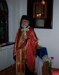 Адышоў да Госпада Патрыярх Алексій ІІ