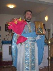 10-годдзе сьвятарства айца Андрэя Абламейкі
