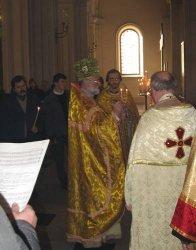 Дні памяці і малітвы за Беларусь і беларусаў у Італіі