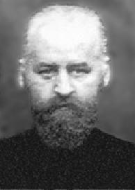 У малітве перад сьвятой Плашчаніцай  успамінаем Экзарха-Мучаніка Антона Неманцэвіча
