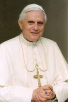 Папа Бенядыкт XVI