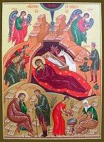 """""""Слава на вышынях Богу, і на зямлі супакой людзям добрай волі"""""""