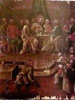Апошняя Вячэра XVIІI ст. г. Шклоў