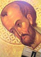 13 лістапада - памяць сьвяціцеля Яна Залатавуснага, патрыярха Канстантынопальскага