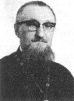 100-годдзе з дня нараджэньня Архімандрыта Льва Гарошкі