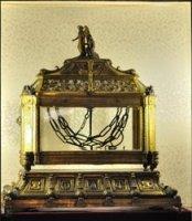 16 студзеня - Ушанаванне пачэсных кайданаў святога Апостала Пятра