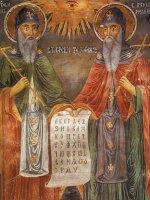 Спадчына святых Кірыла і Мятода – Евангелле і культура