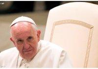 Папа Францішак: дзяленне міласэрнасцю – агульная місія хрысціян