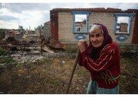 Папа абвясціў збор сродкаў для ахвяр канфлікту ва Украіне