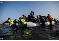 Папа Францішак заклікаў маліцца за яго візіт у Грэцыю да бежанцаў