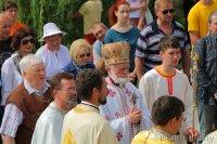 Завяршэнне грэка-каталіцкай пілігрымкі «Віцебск-Полацк»: Вы сведчыце пра тое, што Царква жыве!