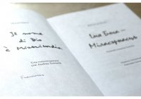 Яго Святасць Папа Рымскі Францішак атрымаў пераклад сваёй кнігі на беларускую мову