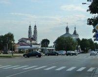 Кожны тыдзень храм наведваюць толькі 8,1% беларусаў