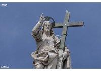 Папа Францішак: чым ёсць для мяне крыж?