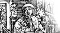 У Чэхіі знойдзеныя два рукапісы сына Францішка Скарыны — Сымона Руса з Полацку