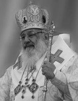 Адышоў у вечнасць кардынал Любамір Гузар — Вярхоўны арцыбіскуп-эмерыт УГКЦ