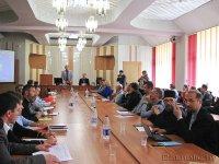 У Віцебску прайшла міжнародная канферэнцыя на тэму духоўнай спадчыны Францішка Скарыны