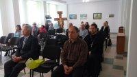 Экуменічны Дзень Бібліі прайшоў у Віцебску