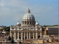 У Рыме прайшла Міжнародная Кансультацыя па духоўнай спадчыне Францыска Скарыны