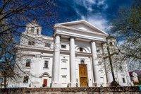 У магілёўскай катэдры пройдзе святкаванне 500-годдзя беларускага кнігадрукавання
