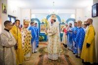 Багатыя духовыя плады візіту Першаіерарха УГКЦ Святаслава ў Беларусь