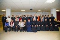 У Баранавічах прайшла міжнародная навуковая канферэнцыя, прысвечаная служэнню Ордэна базыльянаў на Беларускіх Землях