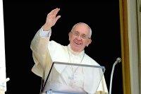 Папа Францішак: «Падрыхтаваць прыйсце Пана ў трох паставах»
