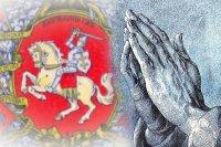 На шляху да святкавання 100-годдзя абвяшчэння незалежнасці Беларусі