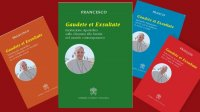 «Радуйцеся і весяліцеся»: абнародавана новая адгартацыя папы Францішка