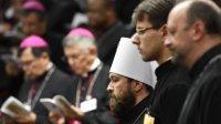 #Synod2018: роля жанчын, экалогія і святасць