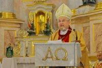 Апостальскі Нунцый наведае мінскіх грэка-католікаў і ўзначаліць святкаванне памяці святых Кірылы і Мятода