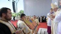 Папа Францішак беатыфікаваў сем пакутнікаў-уніятаў