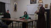 Да 30-годдзя першай грэка-каталіцкай Літургіі ў Мінску