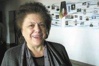 Віншуем Заснавальніцу і дырэктара выдавецтва «Pro Christo» Аліну Новікаву