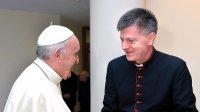 Папа Францішак прызначыў новага Апостальскага нунцыя ў Беларусі