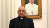 Папа Францішак прызначыў новага Апостальскага нунцыя ў Расіі