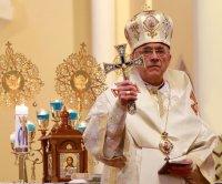 Віншуем расійскіх грэка-католікаў