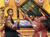 Літургія анлайн: Нядзеля 6-я па Пяцідзесятніцы