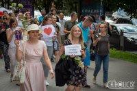 18 жніўня хрысціяне Еўропы будуць маліцца за беларускі народ