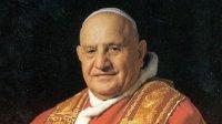 Сёння, 11 кастрычніка - ✝️ Памяць Св. Папы Яна XXIII