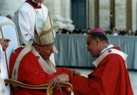 Дэкада ўшанавання памяці св. Яна Паўла ІІ