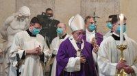 Папа Францішак: надзея на вечнасць прыцягвае і дае сэнс жыццю