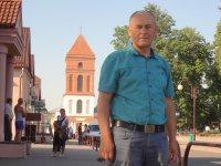 Затрыманы лацініст Алесь Жлутка, перакладчык літургічных кніг на беларускую мову