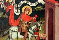 Біскуп Турскі Марцін: святы, якога ўшаноўваюць і католікі, і праваслаўныя