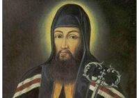 12 лістапада - ушаноўваем святамучаніка Язафата, архібіскупа Полацкага