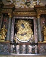 16 лістапада - дзень ушанавання Абраза Ма́ці Бо́жай Вастрабра́мскай