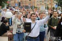 Евангельскія супольнасці Беларусі абвясцілі тры дні посту і малітвы за Беларусь