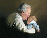 20-21 лістапада 2020 - з св. Янам Паўлам ІІ молімся аб абароне жыцця